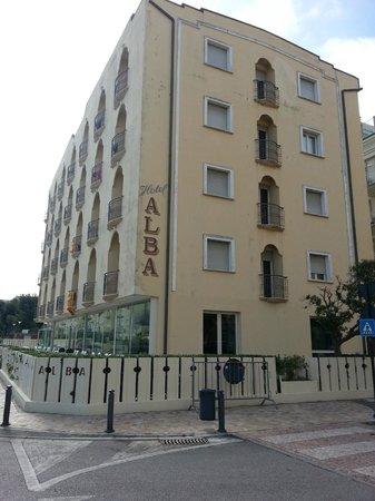 Hotel Alba: alba hote