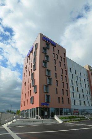 Park Inn by Radisson Lille Grand Stade : Park Inn by Radissom, Lille Grande Stade