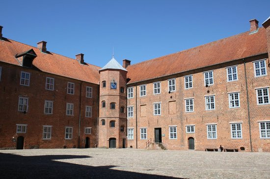 Sonderborg Slot