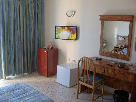 Il Palazzin Hotel: Camare standard