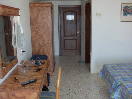 Il Palazzin Hotel: Camera Standard