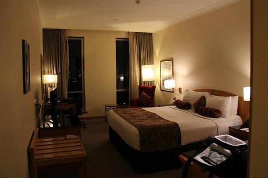 Duxton Hotel: Room