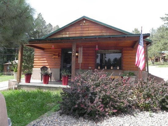 Photo of Apache Village Cabins Ruidoso