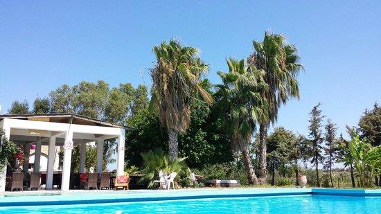 Tholos, Grecia: Beautiful pool xXx