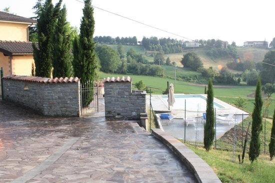 Agriturismo Il Fagiano Parma