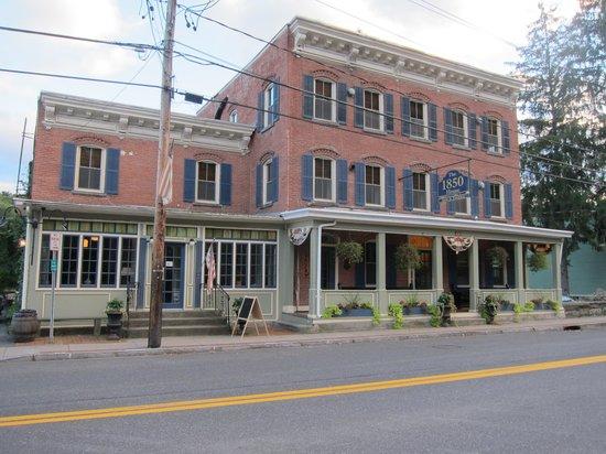 Photo of 1850 House Inn & Tavern Rosendale