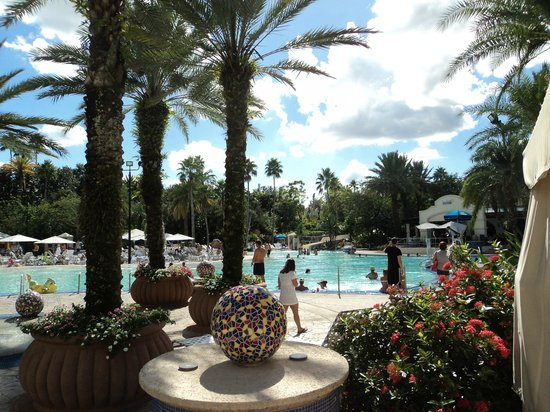 Hotels Near Hard Rock Orlando Florida