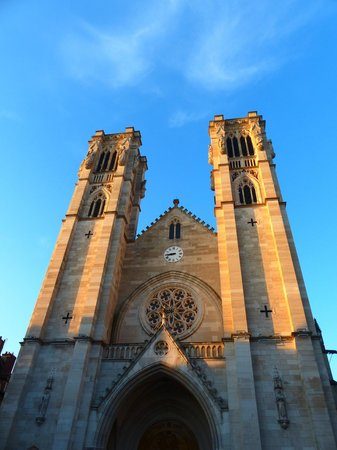 Cathedrale Saint Vincent