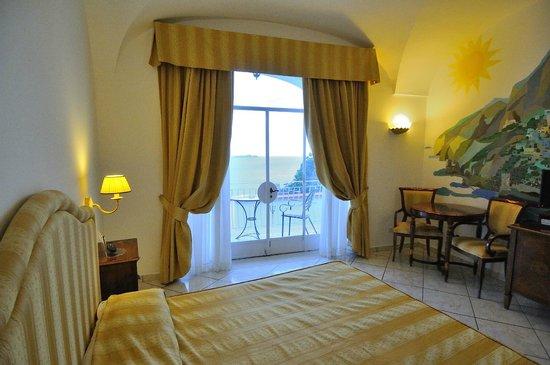 Hotel Montemare: camera superior