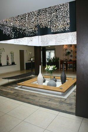 Holiday Inn Blois Centre: Accueil