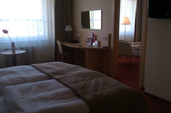 Clarion Congress Hotel Ostrava: Room - suite