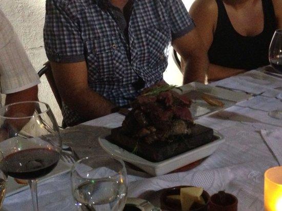GAUCHOS : Quality beef