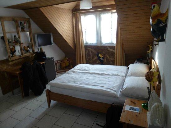 Hotel Magic: unser Zimmer