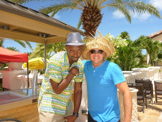Manny And Jay Picture Of Sandals Grande Antigua Resort