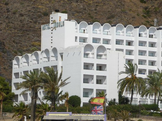 Best Indalo: The Hotel Indalo