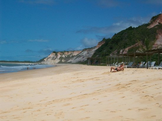Club Med Trancoso : PLAYA