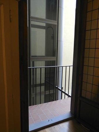 terrace - Foto di Soggiorno Rondinelli, Firenze - TripAdvisor