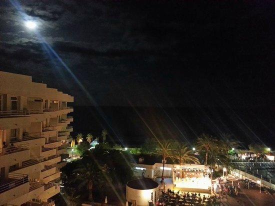 Hotel Palia Sa Coma Playa: amazing