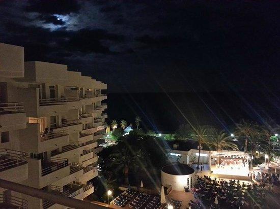 Hotel Palia Sa Coma Playa: fantastic views