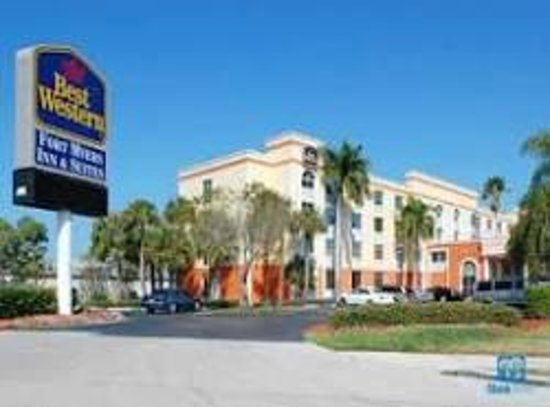 Best Western Fort Myers Inn & Suites: Best Western Fort Myers