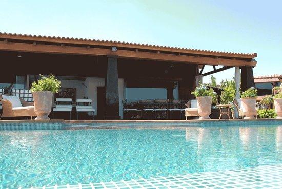 Special Lodges Villa Gran Canaria: Private Heatable Pool and Terrace - Villa La Canela-Salobre Golf Resort - Gran Canaria-Specialod