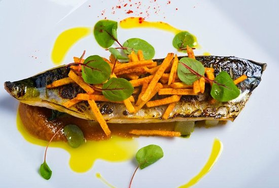 Radhuni: Seafood