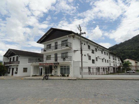 Hotel Schroeder: Hotel