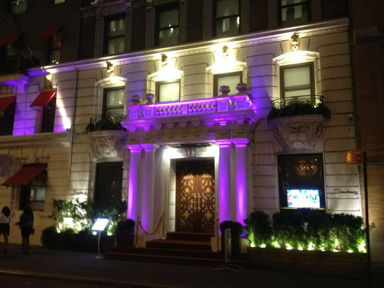 The Sanctuary Hotel New York Reviews