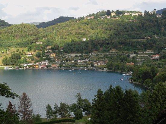 Hotel La Bussola : LAKE ORTA