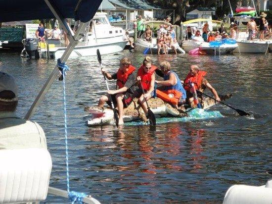 MacRae's of Homosassa: River Festival