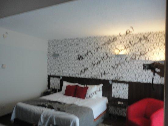 Quality Hotel Curitiba: Quality Hotel