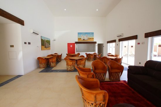 Hotel Zar La Paz: Dining>Room