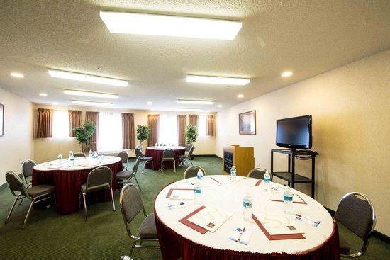 Comfort Suites Dillon: Meeting Room