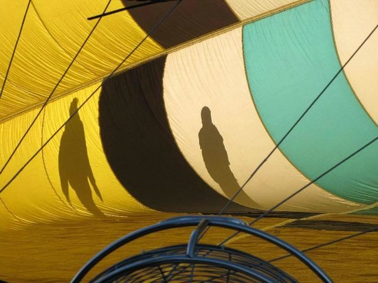 Has Anyone Seen My Balloon? Tours: Has Anyone Seen My Balloon?