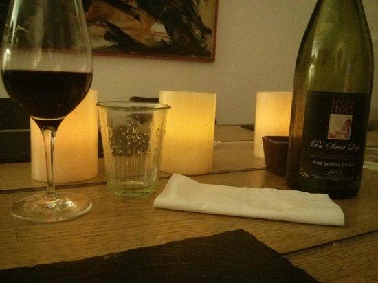 L'Ostal du Pic Saint Loup: Regional wines 2