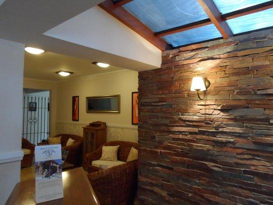 Ayres Hotel: Agradável Hotel
