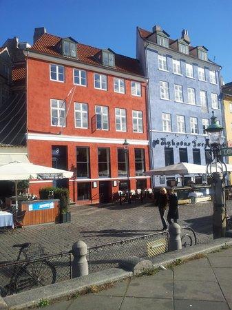 Generator Copenhagen: a walk by the boats