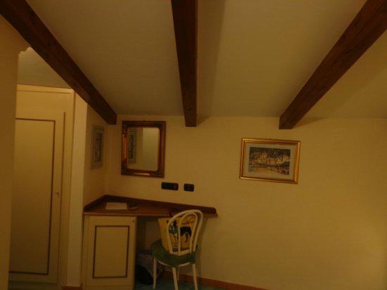 Palazzo Vingius: camera 3