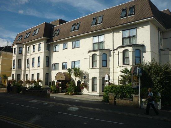 Hotel Collingwood: hotel