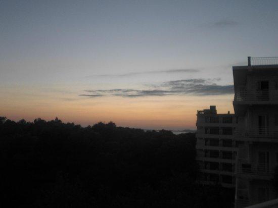 Manaus : Vista dalla camera