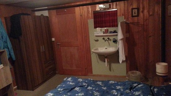 Berggasthaus Marmorbruch: Double Room #3       - Marmobruch