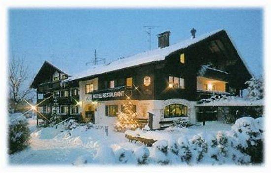 Hotel Alpenrose Nesselwang Bewertungen