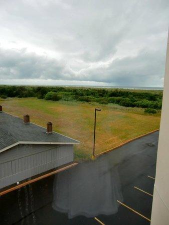 MorningGlory Hotel, Resort & Suites : Room view