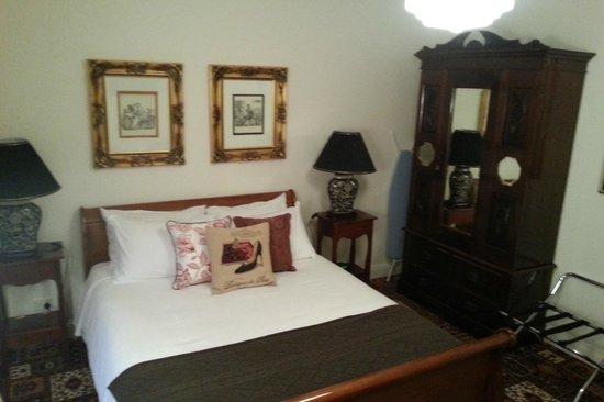 Katoomba Manor: Bedroom