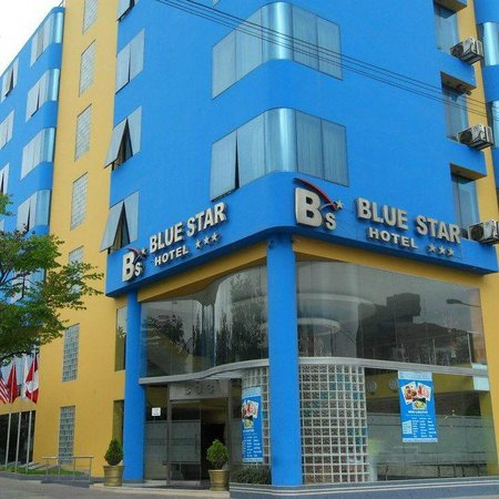 Photo of Blue Star Hotel Lima