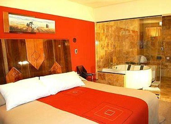 Royal Inn Hotel: comodo