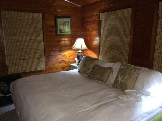 Little Conch Key: Bedroom