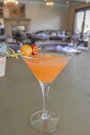 The Inn at Rancho Santa Fe: Morada - Cocktail