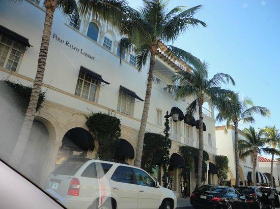 Downtown West Palm Beach: O paraíso eh aqui