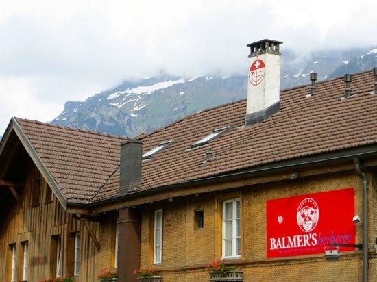 Balmer's Hostel: Balmers